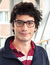 Institution/Company:  Institut Fresnel   E-mail:   alberto.lombardini(at)fresnel.fr   Thesis Title: Nonlinear endoscopy with hollow-core microstructured fibers   Research Interests: Microscopy, optical fibers, biophysics