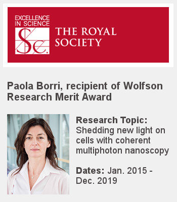 Paola Royal Society